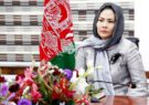 افتخار آفرینی بین المللی دانشگاه پیام نور/ فارغ التحصیل دانشگاه پیام نور نخستین وزیر زن در افغانستان شد