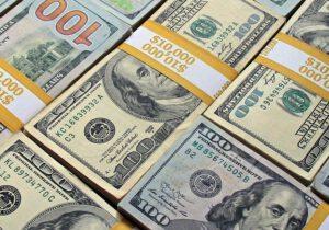 موج دوم ریزش دلار