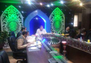 برگزاری جشنواره مجازی قرآن و عترت دانشگاه پیام نور به میزبانی یزد