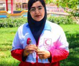 دانشجویی دانشگاه پیام نور اندیمشک موفق به کسب مقام اول شد