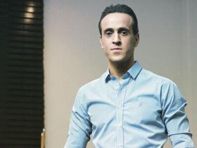 """علی کریمی و سفر به """"سی سخت""""/ در کنار زلزلهزدهها"""