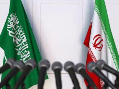 ادعای مذاکره ایران و عربستان در عراق