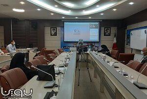 پیام نور استان فارس، میزبان پنجمین جشنواره کشوری رویش دانشگاه های پیام نور کشور شد