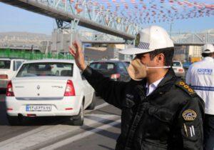 اجرای طرح ویژه ترخیص وسایل نقلیه توقیفی از فردا
