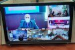 آیین افتتاح ۶ جشنواره دانشجویی دانشگاه پیام نور برگزار شد