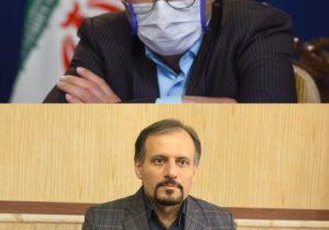 تقدیر استاندار البرز از رئیس دانشگاه پیام نور استان برای برگزاری انتخابات