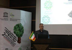 برگزاری دوره مدیریت سبز دانشگاهی برای اعضای هیات علمی دانشگاه
