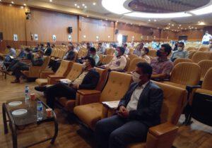 دانشگاه پیام نور به ۱۰۰ نیروی فنی دهیاریهای فارس آموزش داد