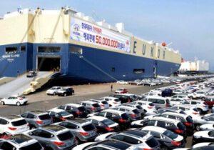 واردات مشروط خودرو، عامل کاهش التهابات بازار خودرو
